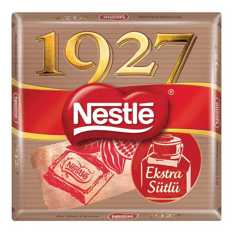 Nestle 1927 Çikolata Sütlü 65 G