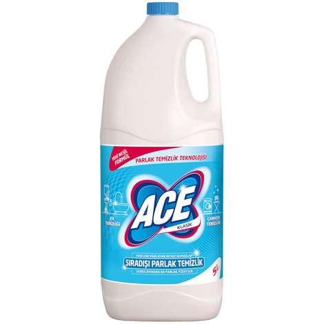 Ace Çamaşır Suyu 5 L