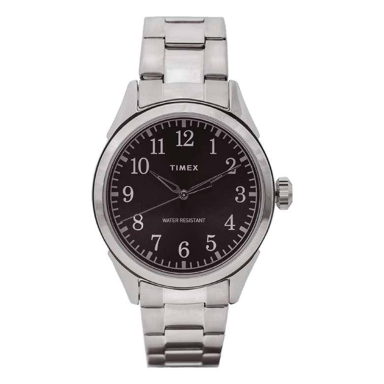 Timex Erkek Kol Saati
