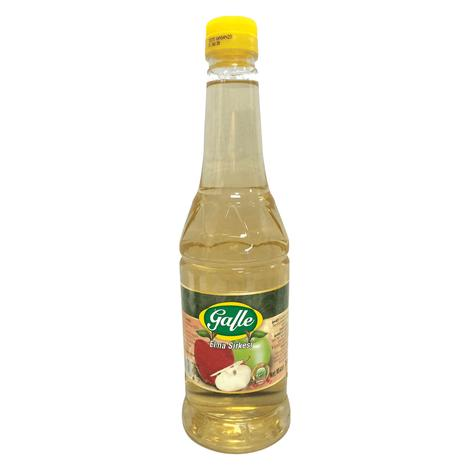 Galle Sirke Elma 750 Ml