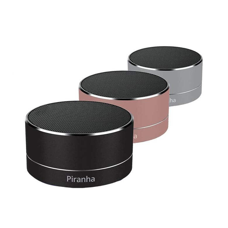 Piranha Bluetooth Hoparlör 7805
