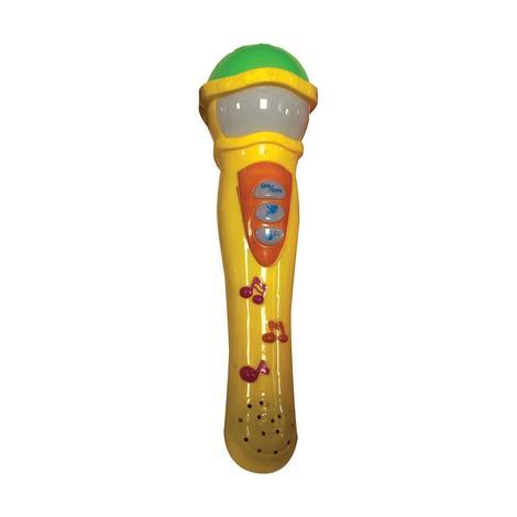 Oyuncak Mikrofon