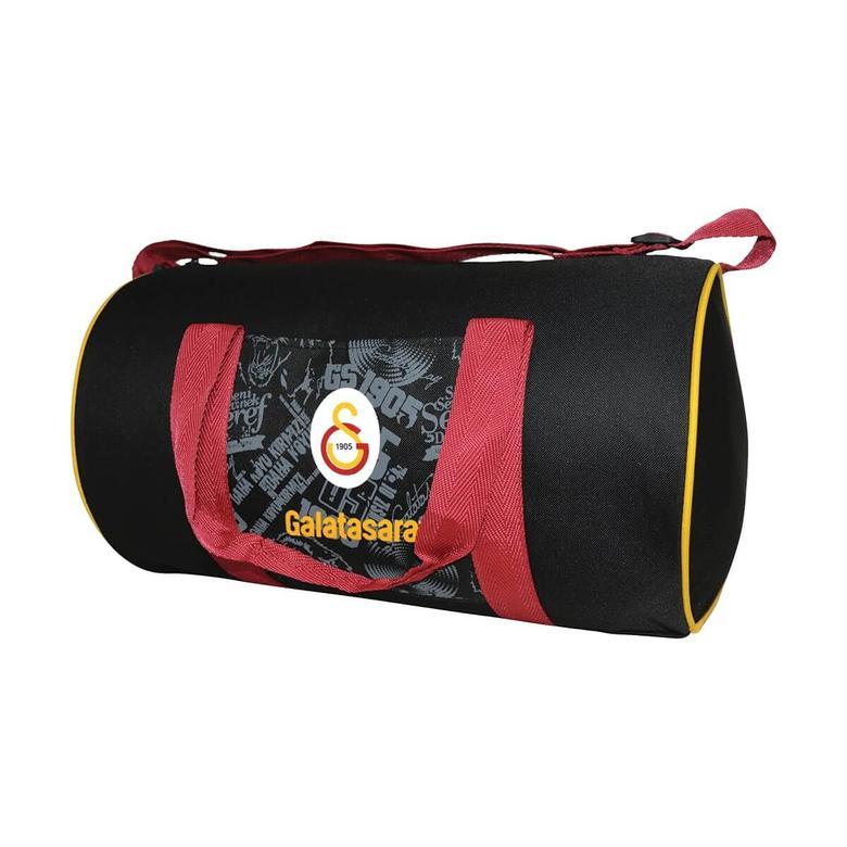 Taraftar Lisanslı Silindir Çanta - Fenerbahçe