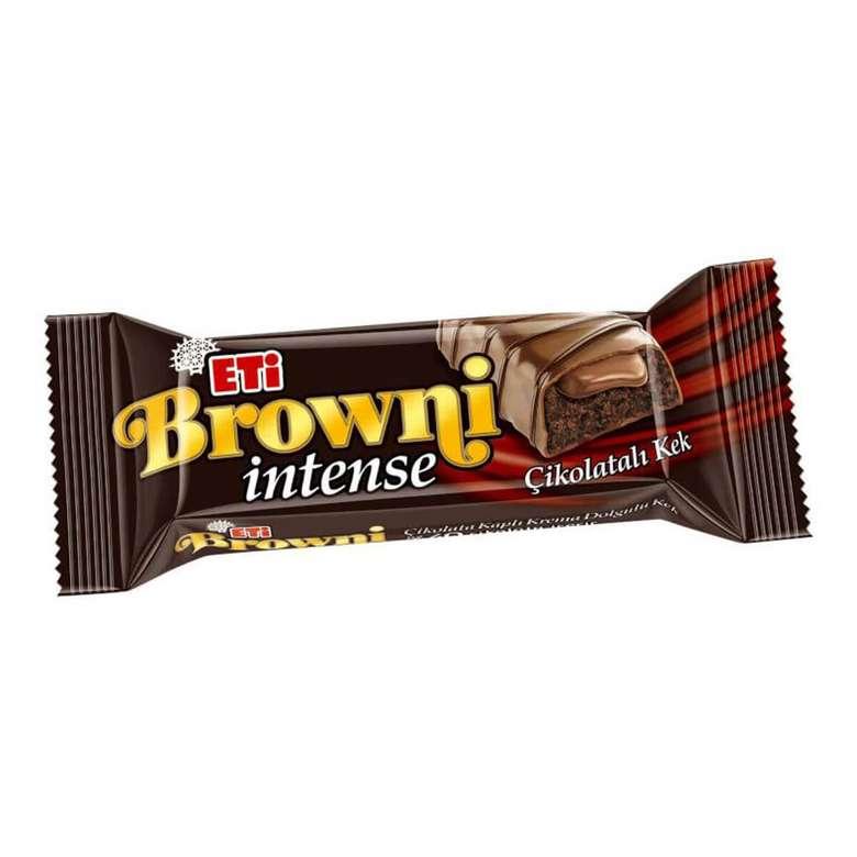 Eti Browni Kek Kakaolu Çikolata Soslu 50 G