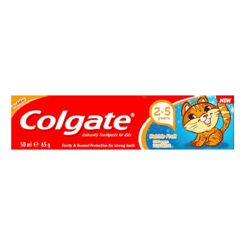 Colgate Çocuk Diş Macunu 50 Ml