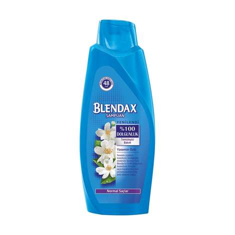 Blendax Şampuan Yasemin 550 Ml