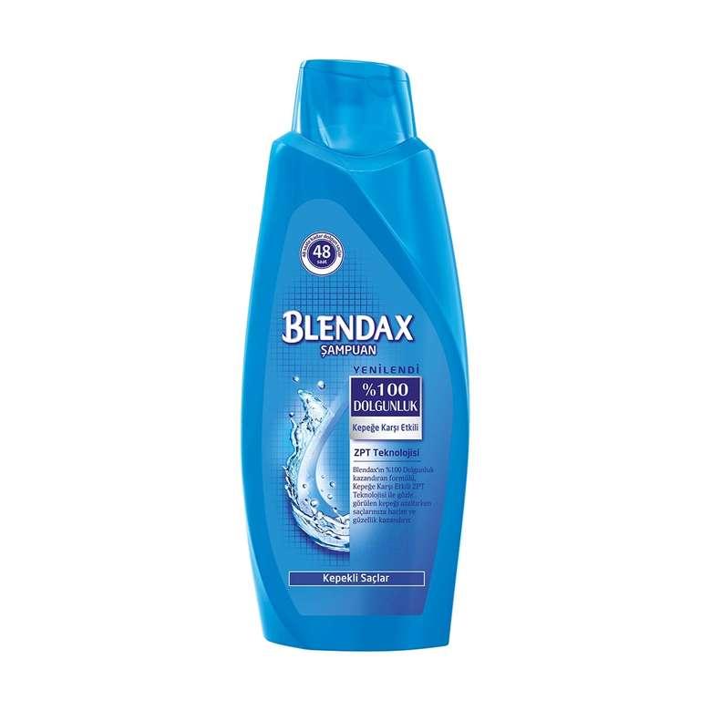Blendax Şampuan Kepeğe Karşı 550 Ml