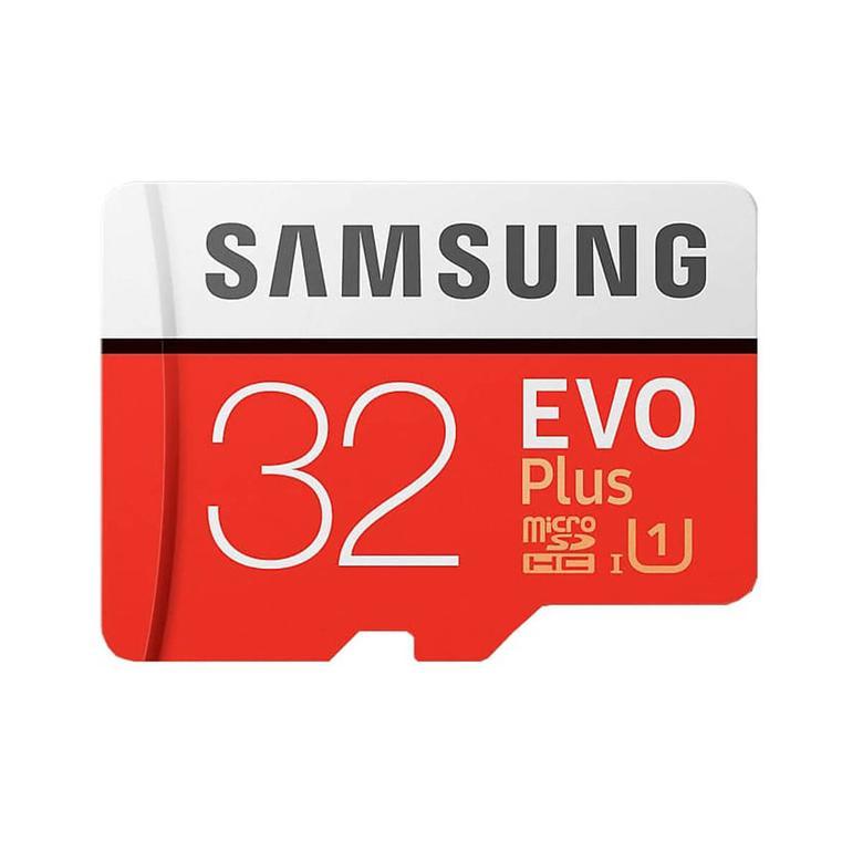Samsung 32 Gb Micro Sd Kart