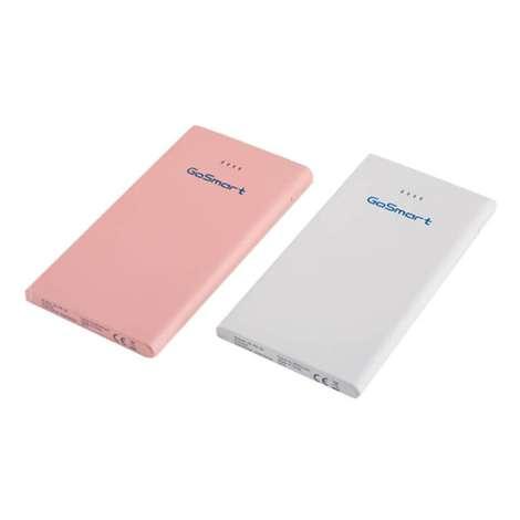 Go Mobile Powerbank 3000 Mah