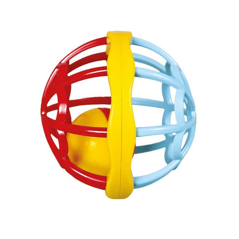 Oyuncak Emekleme Topu