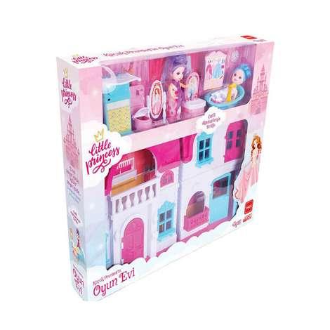 Prenses Oyun Evi - Oyuncak