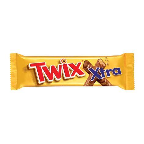 Twix Bar Çikolata 75 G