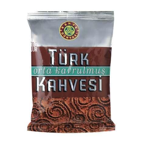 Kahve Dünyası Türk Kahvesi 100 G