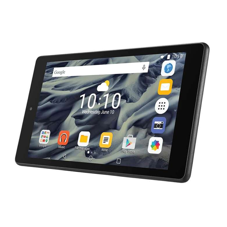 "Alcatel Pixi 4 8 GB 7"" Tablet"