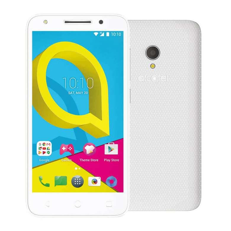 Alcatel U5 Cep Telefonu