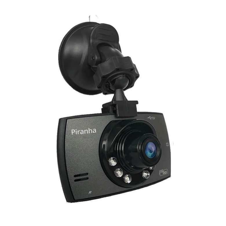 Piranha 1315 Araç Yol Kayıt Kamerası