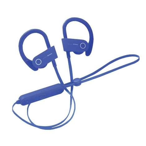 Piranha Kulak İçi Spor Kulaklık