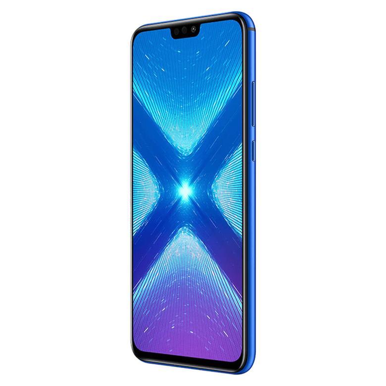 Honor 8x Cep Telefonu - Mavi - A101