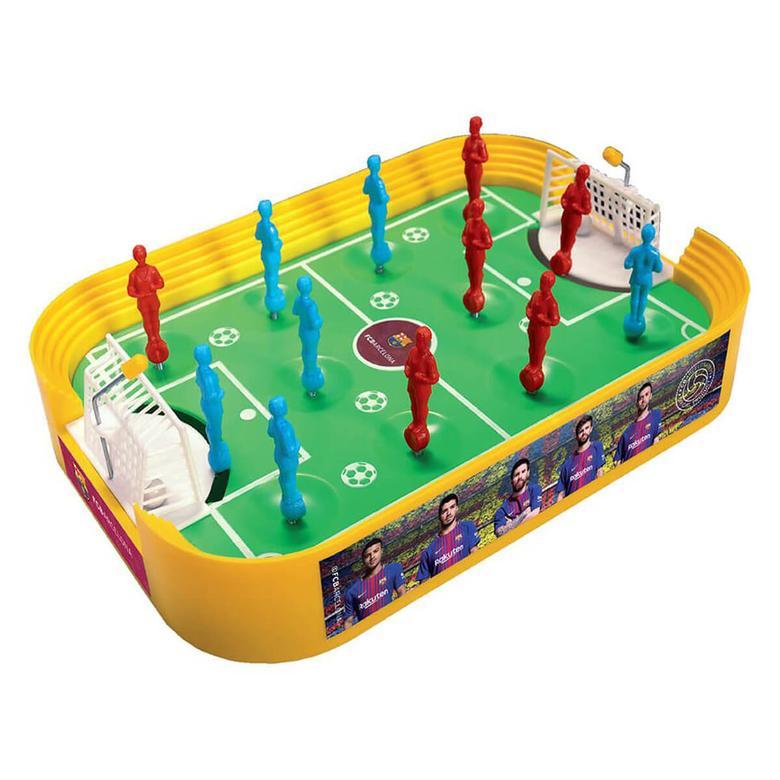 Oyuncak Lisanslı Mini Futbol