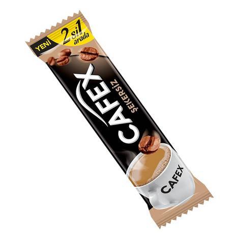 Cafex Kahve 2'si 1 Arada 12 G
