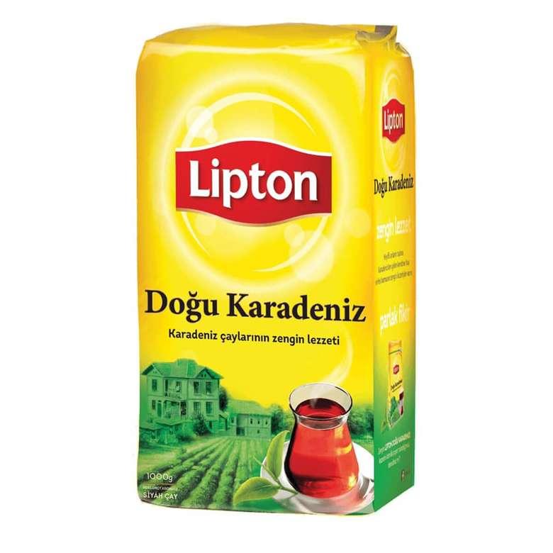 Lipton Çay Doğu Karadeniz 1000 G