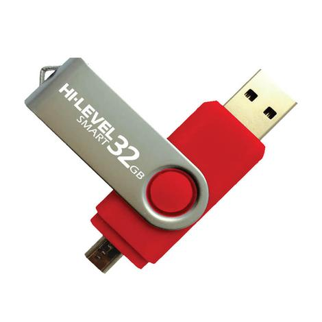 Hi Level 32 Gb Smart Usb Bellek
