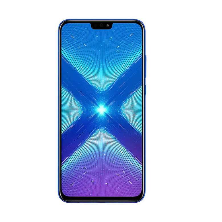 Honor 8x 64 GB Cep Telefonu - Mavi