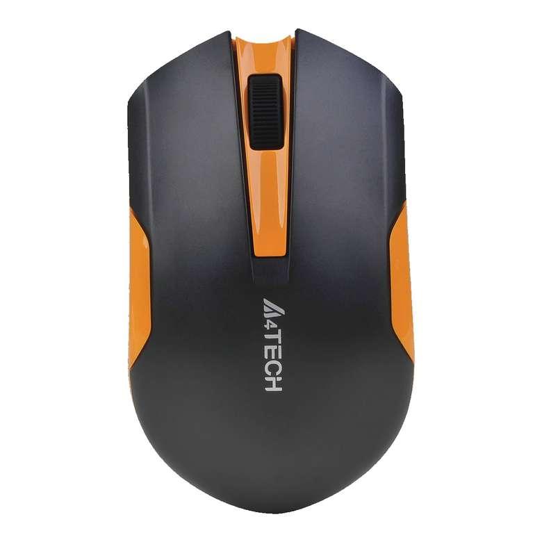 A4 Tech Kablosuz Mouse G3-200n