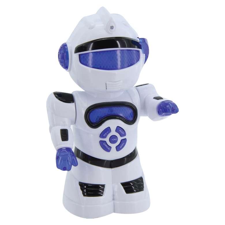 Oyuncak Sesli Robot