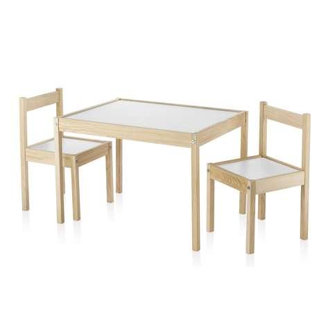 Montessori Çocuk Masa Sandalye Takımı