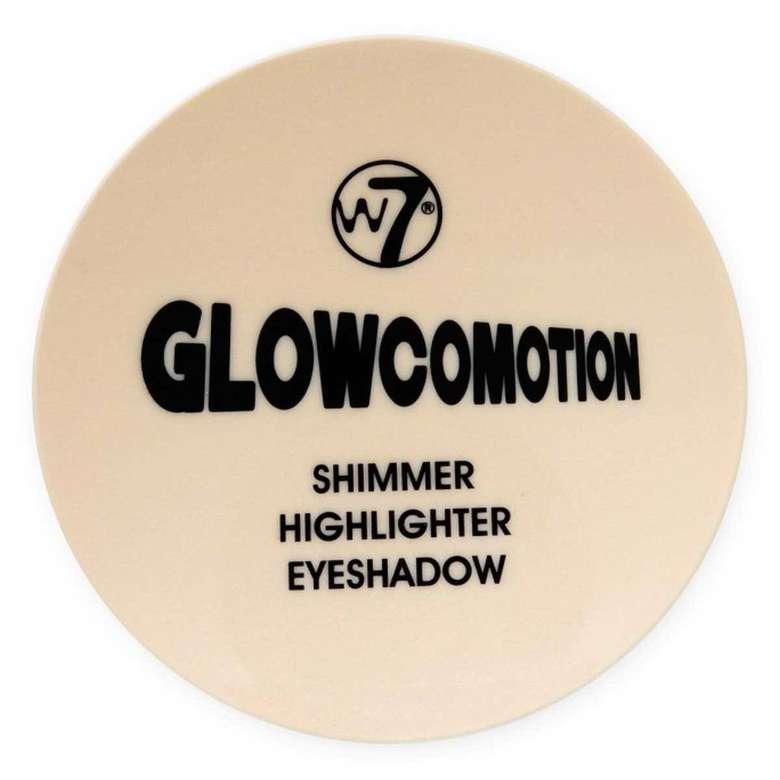 W7 Glowcomotion Aydınlatıcı