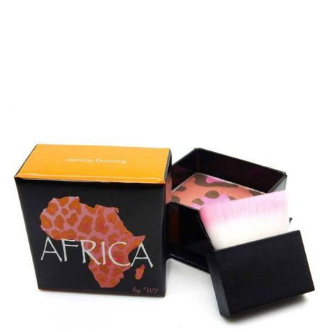 W7 Afrika Allık