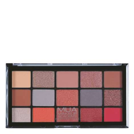 Make Up Academy Pro Far Paleti 15li - Fire Vixen