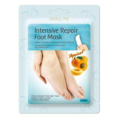 Skinlite Yoğun Onarıcı Ayak Bakım Maskesi