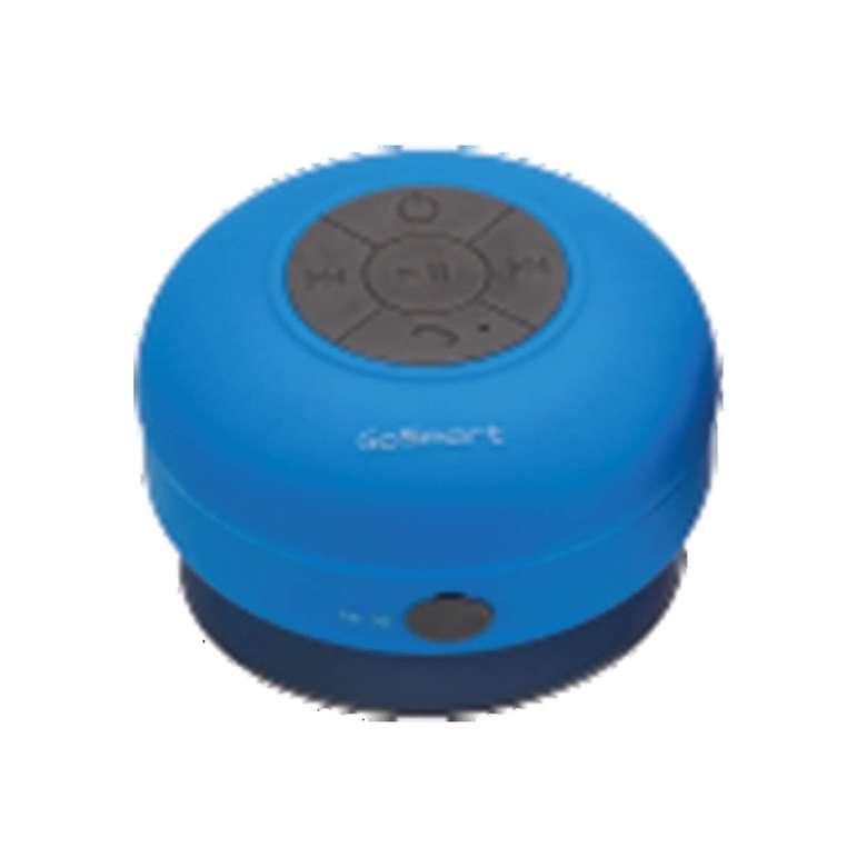 Go Smart Bluetooth Hoparlör Suya Dayanıklı