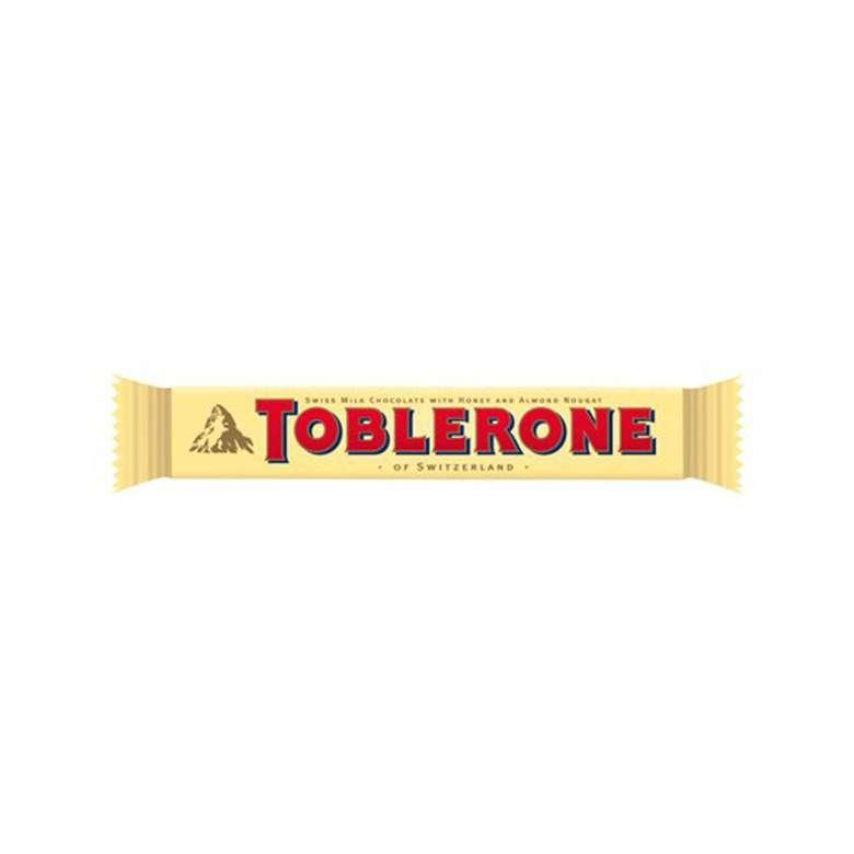 Toblerone Çikolata Ballı Nugalı 35 G