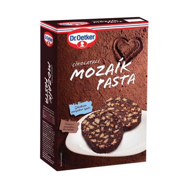 Dr.Oetker Mozaik Pasta