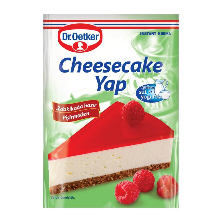 Dr.oetker Cheesecake Yap 260 G