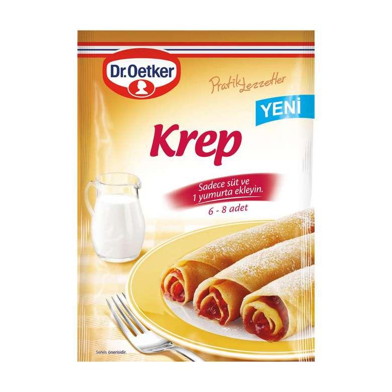 Dr.oetker Krep