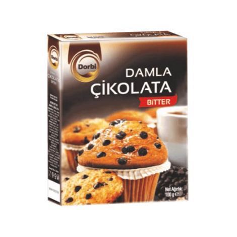 Dorbi Damla Çikolata 100g