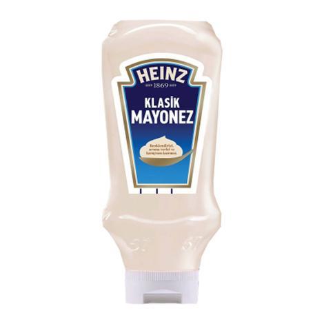 Heinz Mayonez 595 G