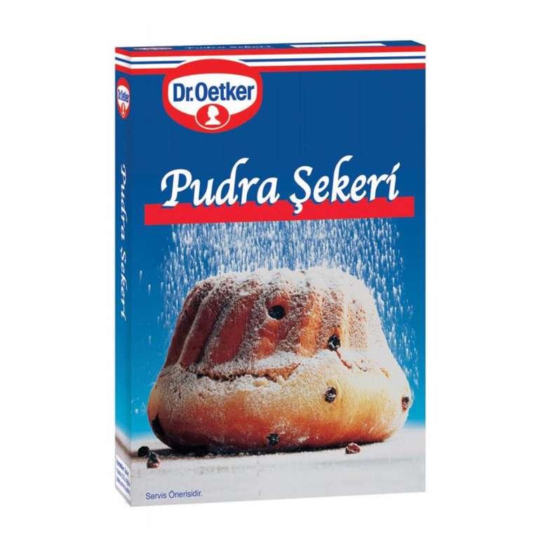 Dr.oetker Şeker Pudra 250 G