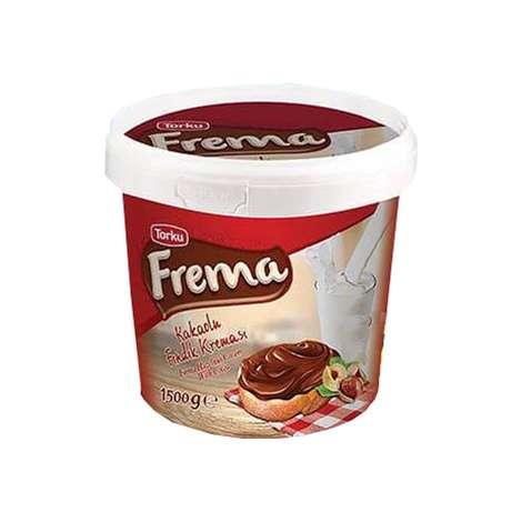 Frema Kakaolu Fındık Kreması 1500 G