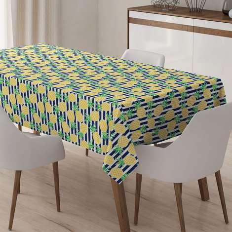 Dertsiz Masa Örtüsü (150x180 Cm)
