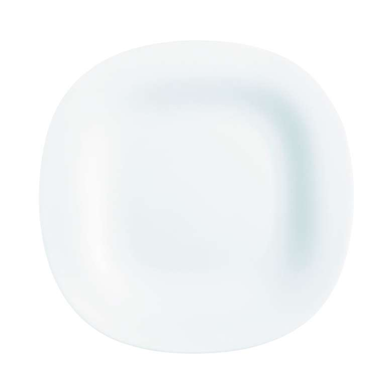Arcopal Tatlı Tabağı Beyaz 19 Cm