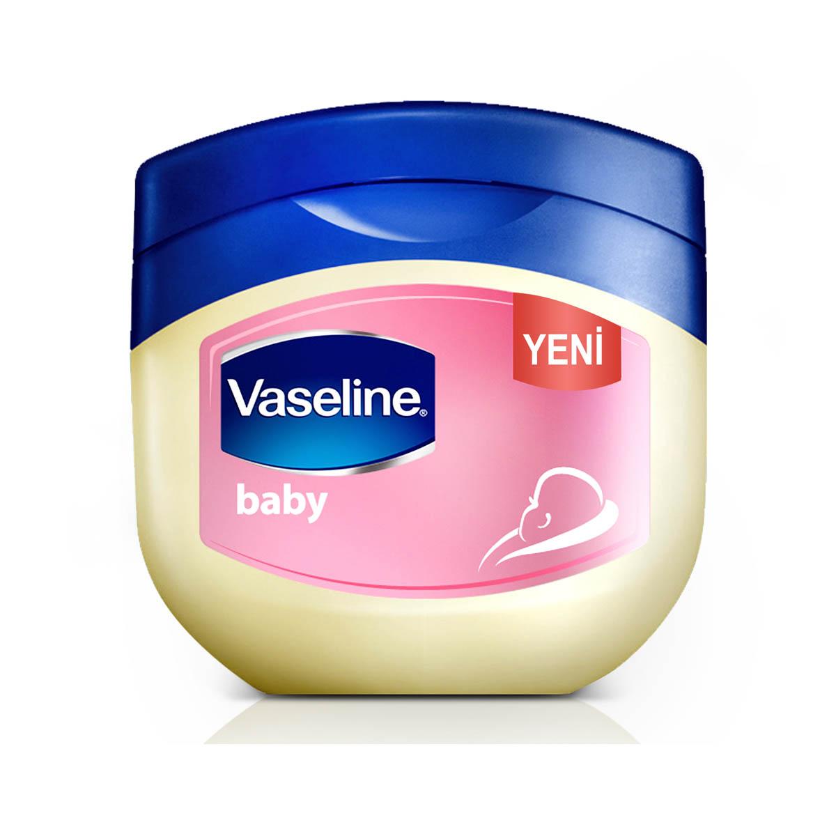 Vaseline Jel Krem Baby 100 Ml A101