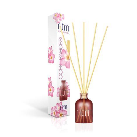 Ritm Bambulu Oda Kokusu Çiçek Bahçesi 50 Ml