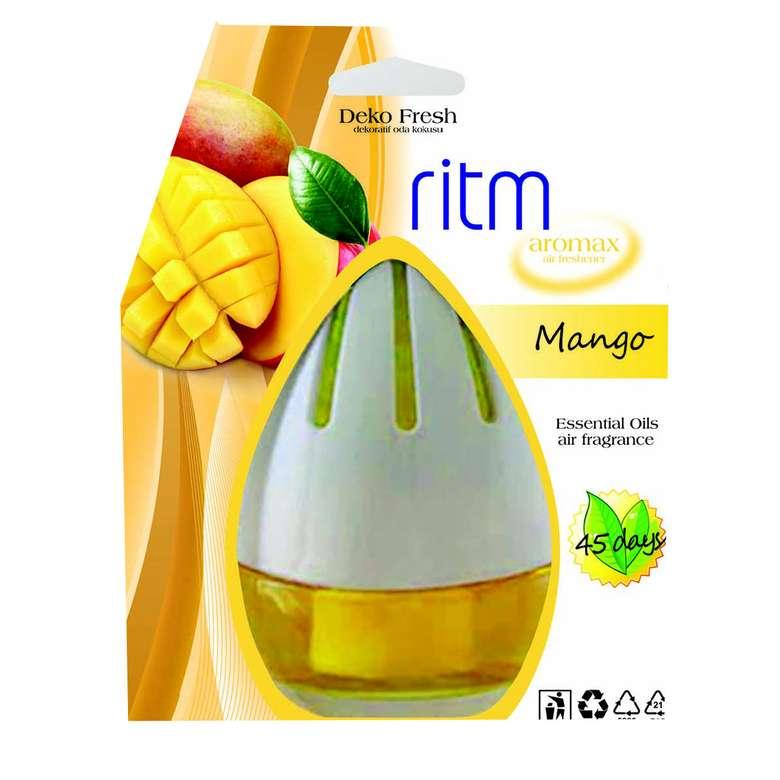 Ritm Dekoratif Oda Kokusu Mango 100 Ml