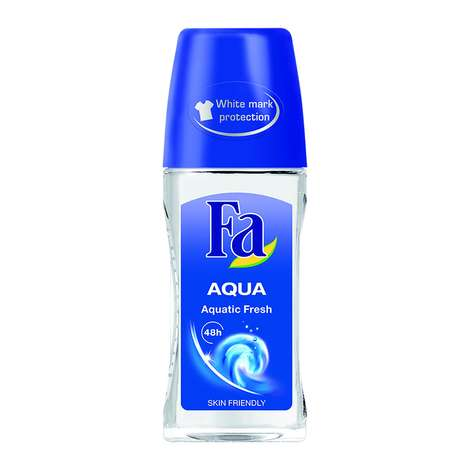 Fa Roll-on Aqua 50 Ml