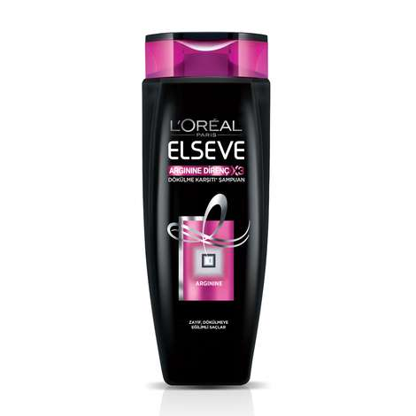 Elseve Şampuan Arginine 550 Ml